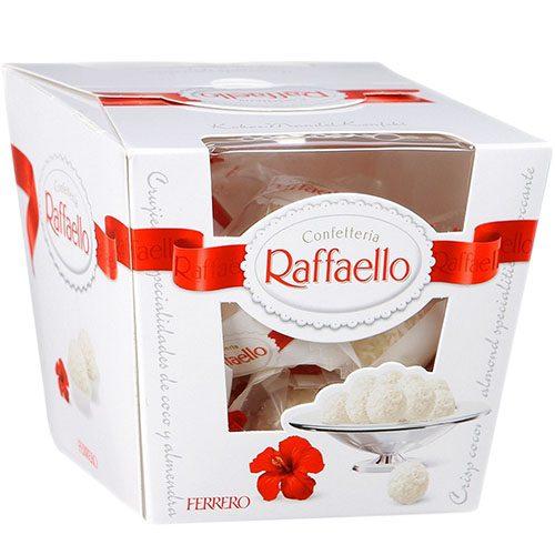 "Конфеты ""Raffaello"" фото товара"