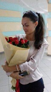 Доставка цветов Черноморск