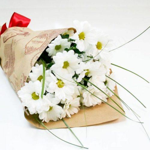 Дешевые цветы в Черноморске.