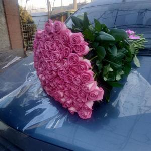 картинка розы в Одессе